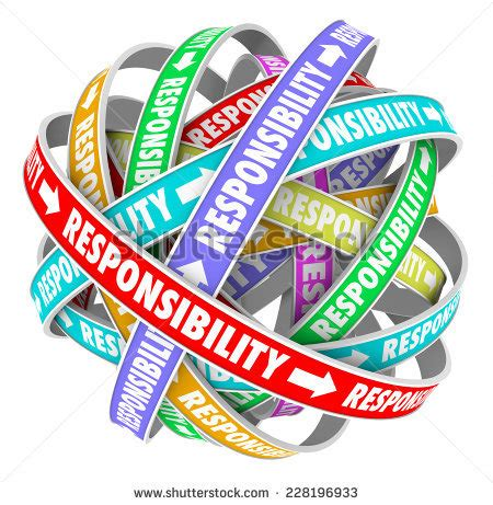 Write an essay on social responsibility of business cards